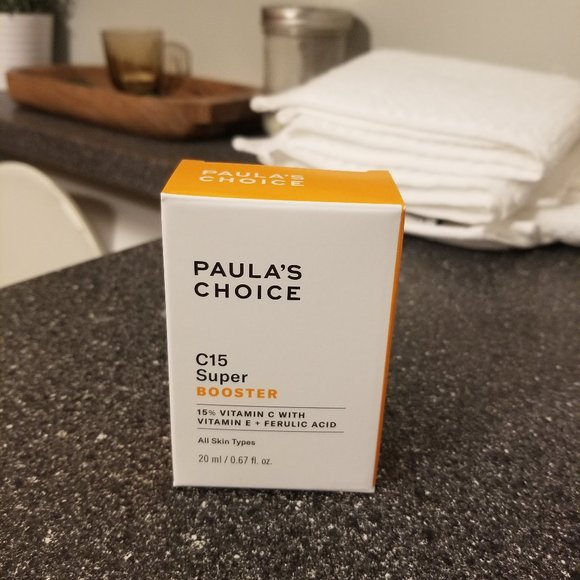 Paula's Choice Other - Paula's Choice C15 Super Booster